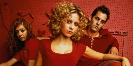The Buffy Hour: Party at the Hellmouth