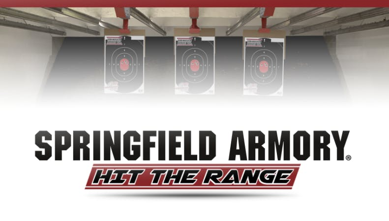 Springfield Armory - Hit the Range Demo Day (Tempe)