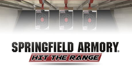 Springfield Armory - Hit the Range Demo Day (Tempe) tickets
