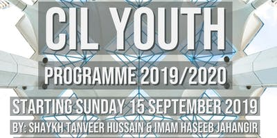 CIL Youth Programme 2019-2020