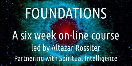 Foundations ~ Partnering with Spiritual Intelligence tickets