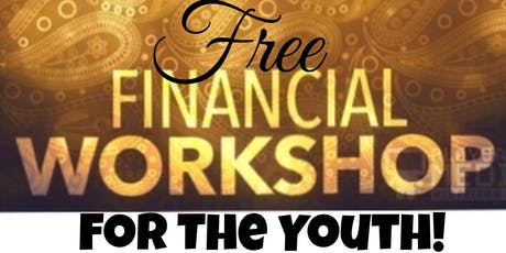 Youth Financial Workshop tickets