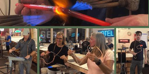 The Neon Workshop 1116