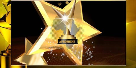 2019 AFROSHINE AUSTRALIA AWARDS  tickets
