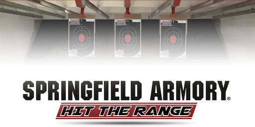 Springfield Armory - Hit the Range Demo Day (Scottsdale)