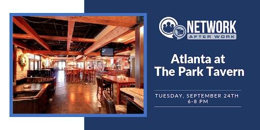 Network After Work Atlanta at Park Tavern