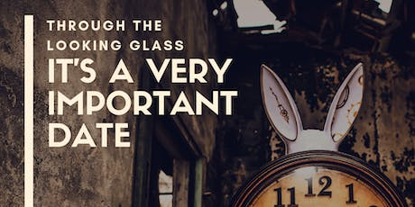 ALICE THROUGH THE LOOKING GLASS DINNERS AT THE MARKET tickets