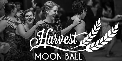 Harvest Moon Ball