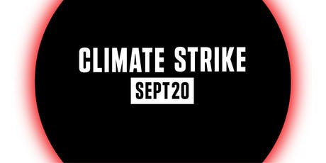 Southwest Virginia Climate Strike tickets