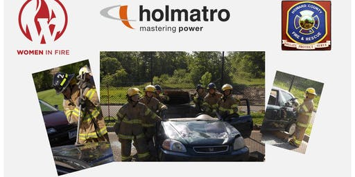 Auto Extrication Weekend