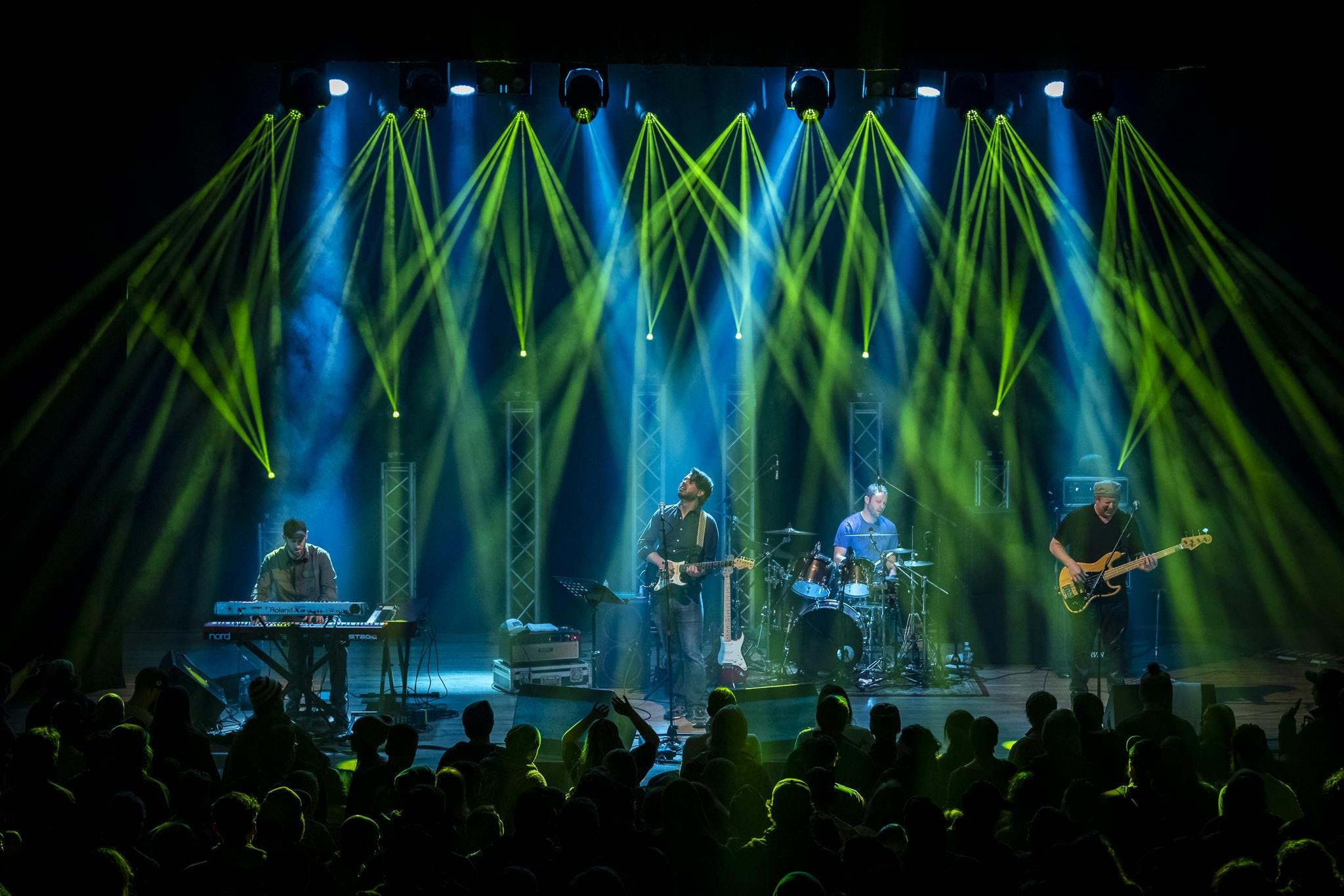 Donation Requests | Boulder Theater