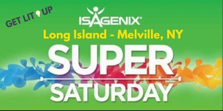 Super Saturday - Long Island September 21, 2019 tickets