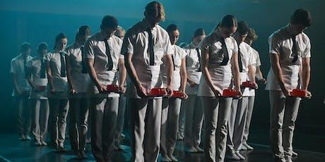 Kickoff at The Brava | 2019 SF Dance Film Festival tickets