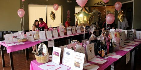 Think Pink Breast Cancer Awareness Event tickets