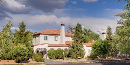 2019 Reno Harvest of Homes Tour