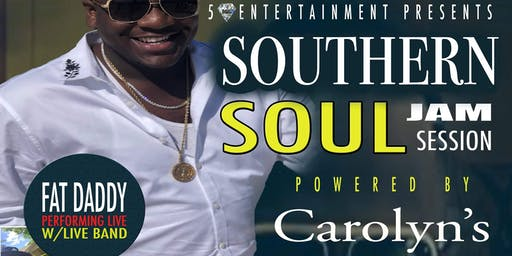 Southern Soul Jam Session