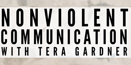 Nonviolent Communication tickets