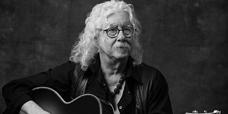 ARLO GUTHRIE PERFORMS ALICE'S RESTAURANT with FOLK UKE tickets