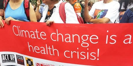 Barrie Doctors on Climate Solutions tickets