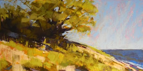 Painting in Pastels Instructor Christine Bodnar tickets