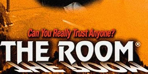 Cult Movie Night (The Room)