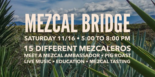 MEZCAL BRIDGE