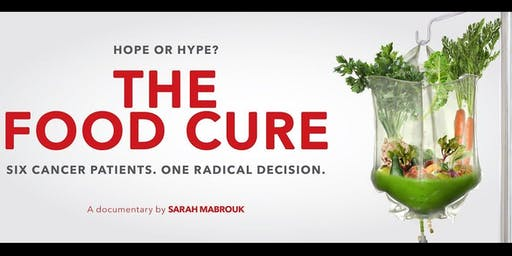 FREE Film Screening: The Food Cure