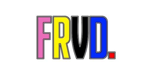 """FRVD. Presents """"El Patio""""– Morristown, NJ"""