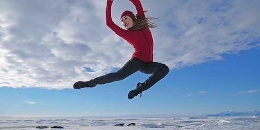 Dancing On Icebergs | 2019 SF Dance Film Festival
