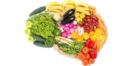 Brain Food: New approaches to nutrition for older people tickets