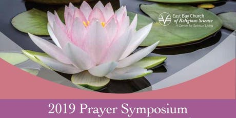 9th Annual Prayer Symposium - Transformation - A Time for Change - Friday & Saturday, October 25th and 26th 2019 tickets