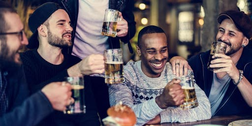 College Football & Cold Beer