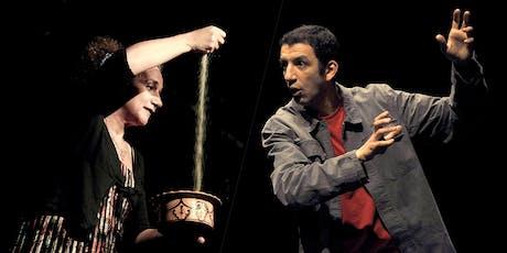 Le Festin de Babel : Histoires d'immigration  (Aini Iften et Rachid Bouali) tickets