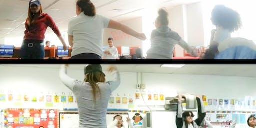 Bot n Sole-Beginner Hip Hop Dance Class for KIDS!