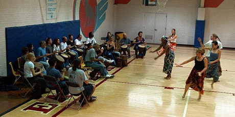 Saturday Mornings Community Drum and Dance at Eastlake Park 9am Sat tickets