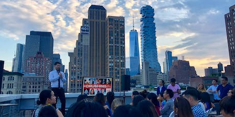 Crushing The Myth 08 (NY): An Asian American Speaker Series 10/26/19 tickets
