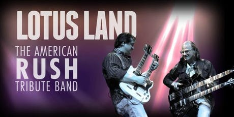 Lotus Land wsg The Muggs tickets