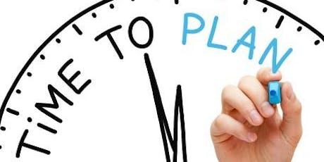 U.S. College Planning Program + Eduction Fund Workshop tickets