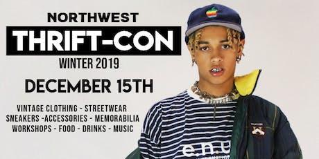 Northwest Thrift-Con tickets