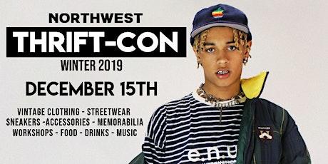 Northwest ThriftCon tickets