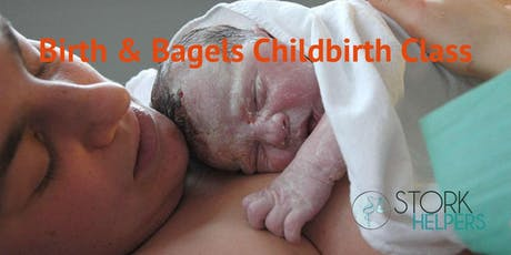 Birth & Bagels Childbirth Class tickets