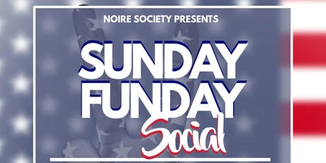 SUNDAY FUNDAY SOCIAL! tickets