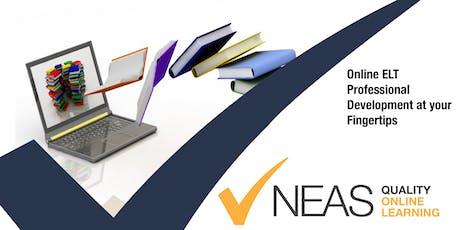 NEAS Online - Leadership in ELT 365 tickets