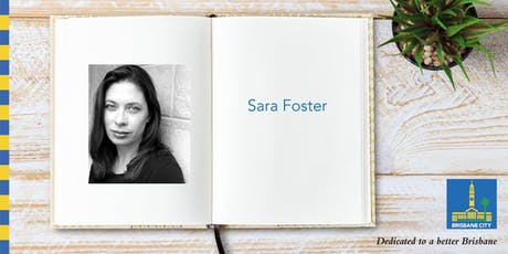 Meet Sara Foster - Carindale Library tickets