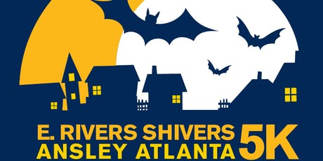 E. Rivers Shivers - Ansley Atlanta 5K and Fun Run 2019 tickets