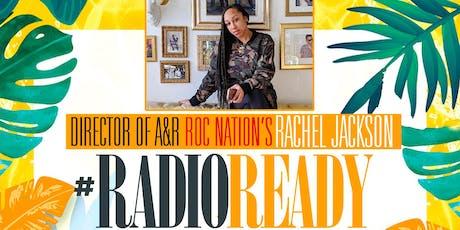 #RadioReady The Livestream Music Series tickets