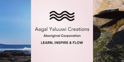 Aagal Yaluuwi Creations Cultural Experience Walk