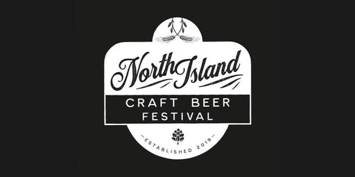 North Island Craft Beer Festival