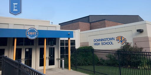 College Financial Workshop at Downingtown High School East