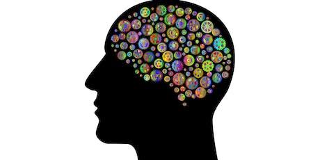 CCLHD Psychology Department - Professional Development Day 2019 tickets